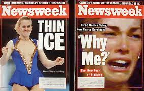 Image result for nancy kerrigan why me