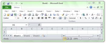 microsoft windows 2010 free download classic menu for excel 2010 free download and software reviews