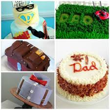 10 Cool Fathers Day Cakes B Lovely Events