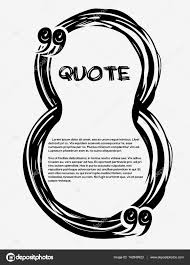 Vix Quote Unique Drawn Quotes And A Frame Frame In The Shape Of A Figure Eight