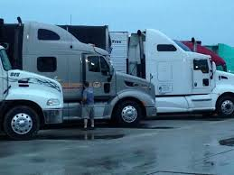 Update On Gary With May Trucking Page 1 Truckingtruth Forum