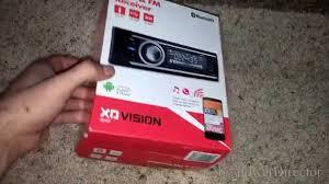xo vision xd107 xo vision xd107