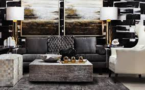 Z Gallerie Arhaus Mitchell Gold home decor and furniture stores