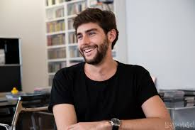 Álvaro soler (born in barcelona, catalonia, spain on 9 january 1991) is a spanish singer, songwriter composer. Interview Alvaro Soler In Zurich 15 05 2018
