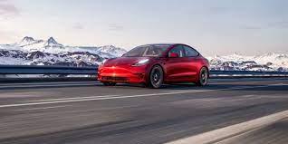 Tesla (TSLA) increases Model 3 and ...