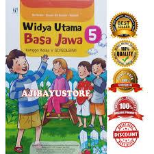 Kunci jawaban bahasa jawa tantri basa kelas 5. Kunci Jawaban Buku Bahasa Jawa Kelas 5 Kurikulum 2013 Ilmu Soal