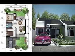 Desain Interior Rumah Minimalis Type 36 72 Desain Rumah Minimalis Type 36  72  YouTube