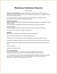 Pharmacy Curriculum Vitae 24 Good Pharmacist Resume Examples Invoice Template Download Hospital 23
