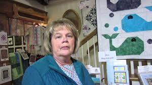 DaWifes Quilt shop run Kinghts Quilt shop Cape Neddick Maine - YouTube & DaWifes Quilt shop run Kinghts Quilt shop Cape Neddick Maine Adamdwight.com
