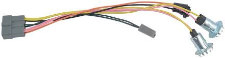 mopar b body coronet parts electrical and wiring wiring and 1966 70 mopar b body auto trans reverse light wire console wiring harness
