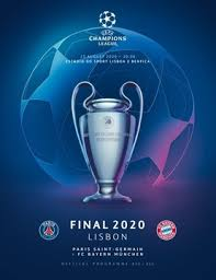 Uefa round of 16 features barcelona vs. 2020 Uefa Champions League Final Wikipedia