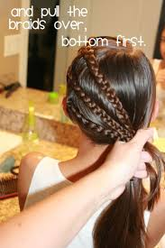 Easy Hair Style For Girl best 25 gymnastics hair ideas only gymnastics 1630 by wearticles.com
