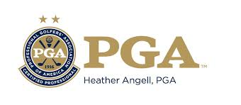 Resume — Heather Angell, Pga