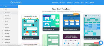Flow Chart Ejemplo 20 Flow Chart Templates Design Tips And Examples Venngage