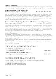 Formatting Resume Stunning Resume Formatting Tips Sample Resumes For Professionals Examples Of