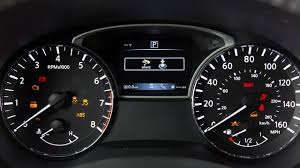 Nissan Altima Warning Lights 2017 2018 Nissan Pathfinder Warning And Indicator Lights