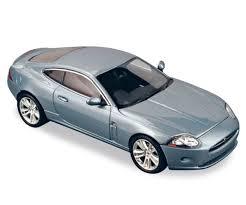 Light Blue Jaguar