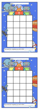 7 Best Sticker Chart Printable Images Sticker Chart Kids