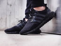 adidas ultra boost triple black. adidas ultra boost - triple black 2016 (by toptiiger)