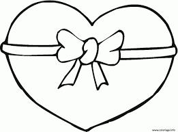 Coloriage De Coeur Pour Papa Et Maman Archives Duikcursus Info