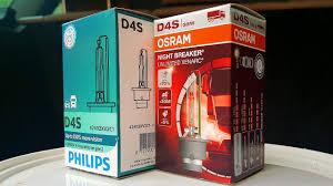Какие <b>лампы</b> купить. PHILIPS 42402XV2C1+150% vs <b>OSRAM</b> ...