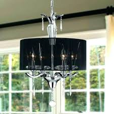 drum shade crystal chandelier drum shade crystal chandelier black drum shade crystal chandelier lighting s city