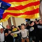 Unabhängigkeitsbefürworter verteidigen die absolute Mehrheit