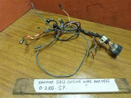 yanmar wire harness wiring diagram site yanmar sb12 engine wire harness yanmar sb12 engine wire harness wire connector types yanmar sb12 engine