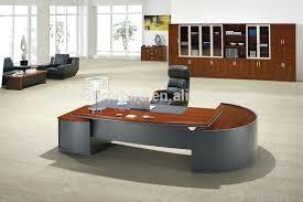 circular office desks. Delighful Desks Wonderful Round Office Desk Impressive Design Aircraft Wing Flap Chic  Delightful Decoration  With Circular Office Desks S