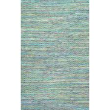this review is from chevron rochell green 9 ft x 12 ft area rug