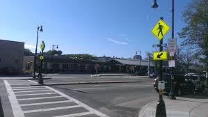 Rrfb Lights City Installs Rectangular Rapid Flash Beacons In East Boston