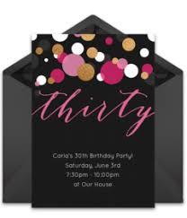 Invites Birthday Party Free Adult Birthday Party Online Invitations Punchbowl