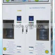 Water Dispenser Vending Machine Awesome Water Vending Machine With 48 Sets Dispensing Window 48 Gallon And