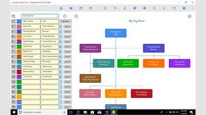 Buy Org Chart Maker Pro Organization Charts Builder