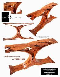 New Walker Design Mesquite Musings New Mesquite Furniture Design Walker
