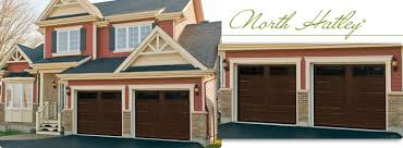 walnut garage doorsNorth Hatley  Residential Garage Doors Manufacturers  Garaga