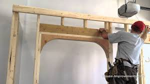 how to hang sheet rock how to hang drywall gypsum sheetrock youtube