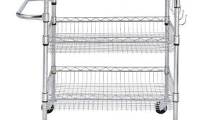 large size of lanka chrome plans astonishing storage and shelves tier metal rack unit racks baskets