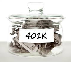 can rolling over your 401 k help you save for retirement