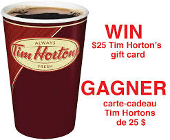 the citoyen borden citizen and angus borden tim hortons have partnered to bring you your morning cup of coffee once a month an image of a tim hortons