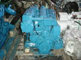 VOLVO-TAMD71 USED MARINE ENGINES