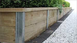 build your own retaining wall home