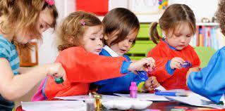 Westminster Nursery School and Kindergarten 2019-2020 School Year Registration   Westminster Presbyterian Church