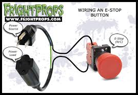 emergency stop switch wiring solidfonts emergency test switch wiring diagram
