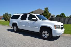 Tow package 2007 Chevrolet Suburban LT 4×4 | 4x4s for sale ...