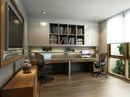 study room design affordable minimalist study room design