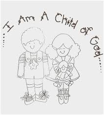 Nursery Coloring Pages New God Loves Me Coloring Pages Free