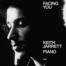 <b>Keith Jarrett</b>: <b>Facing</b> You - Music Streaming - Listen on Deezer