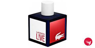 <b>Lacoste Live</b> Lacoste Fragrances одеколон — аромат для мужчин ...