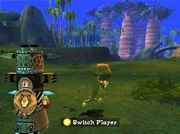 Small Picture Madagascar Walkthrough PC Level 7 Jungle Banquet HD YouTube